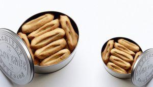 A Fábrica de Biscoitos de Forcalquier cultiva o gosto pela tradição