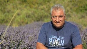 A arte da destilação na Provence