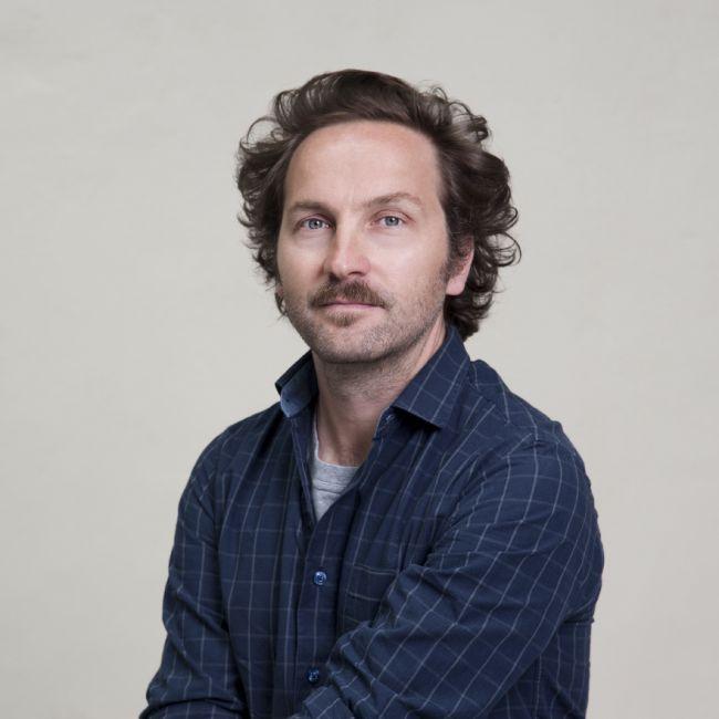 Matthieu Gamet, o presidente do MMMM