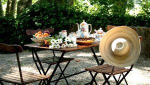 Toque Provençal: traga a primavera para sua casa