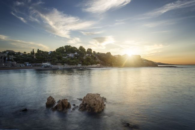 Pôr do sol: conheça os três mais lindos da Provence