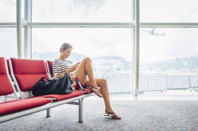 Минутка красоты: как справиться с последствиями дальнего перелета