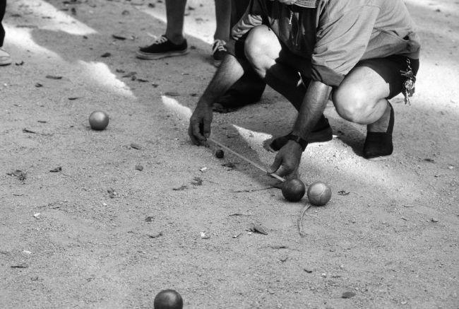Игра, ставшая частью национального образа жизни