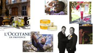 2015 год в L'Occitane: важнейшие моменты
