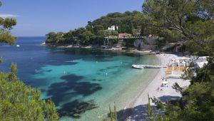 Самые живописные пляжи Прованса