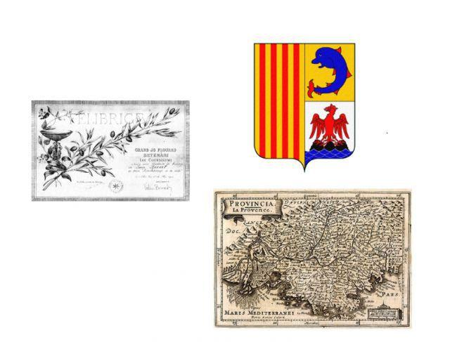 Три исторических факта о Провансе, которые могут вас удивить