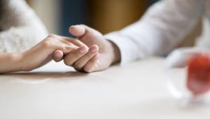 首次约会时的五条重要美容建议
