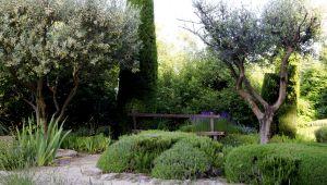 最美丽的普罗旺斯花园精选