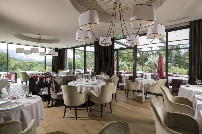 圣•维克图瓦小屋酒店:充满当代特色的趣味漫游