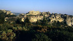 罗纳河口省:从空中鸟瞰的文化财富!