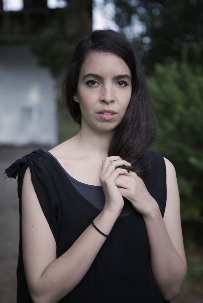 耶尔艺术节:Annelie Schubert凭借极简主义荣获嘉奖