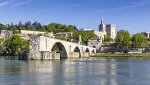 普罗旺斯不可或缺的三大名胜古迹
