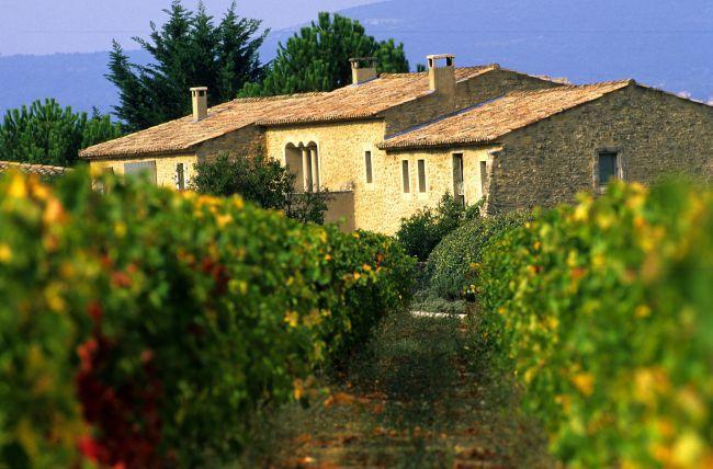 梅纳村——吕贝隆山区的魅力风景!