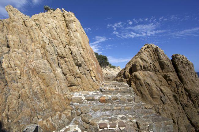 一条古老的海关之路