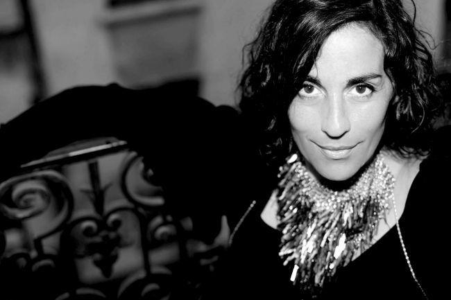 Valérie Ciccarelli异想天开的浪漫天地
