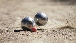 地掷球的艺术