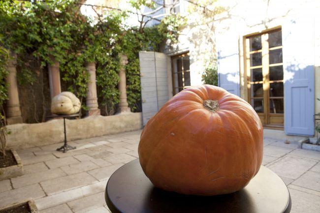 Eric Sapet 的 La Petite Maison 餐廳,又或者可說是普羅旺斯的盤上藝術…