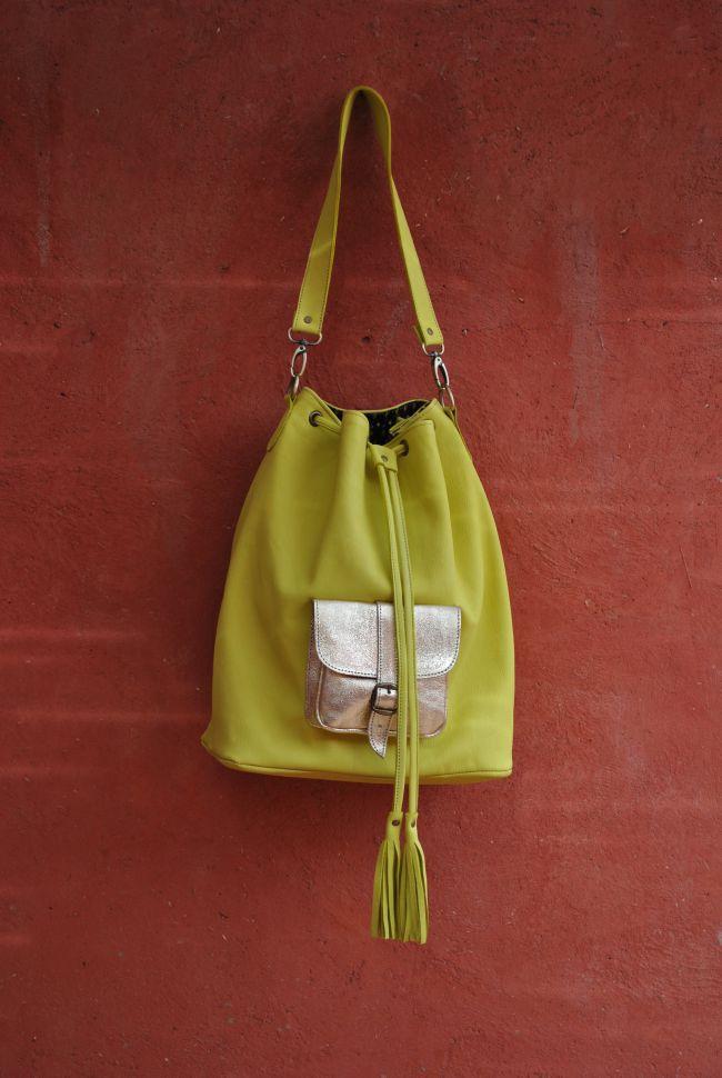 Altesse au Maroc : handbags 100% leather!