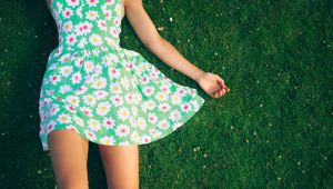 讓夏天更持久的三個美麗祕訣