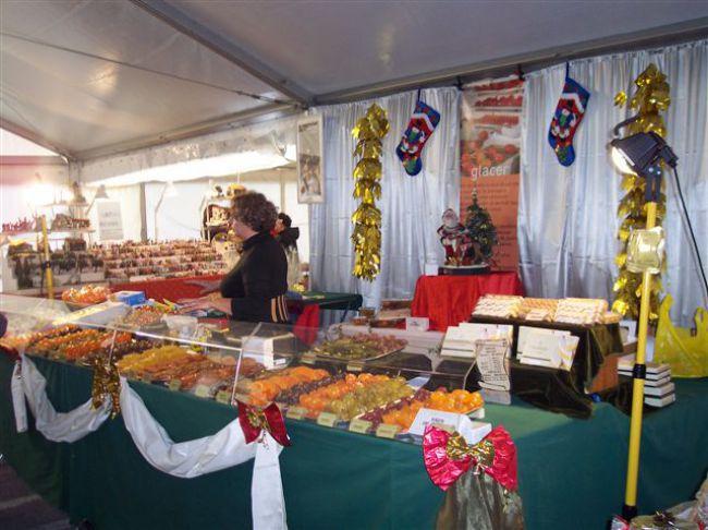 Gros Souper Market of Saint-Rémy de Provence
