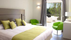 貝古德城堡飯店邀請您進入奢華的世界
