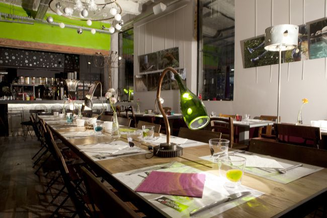 Nicolas Vitellaro: A Talented Artist of Wrought Iron