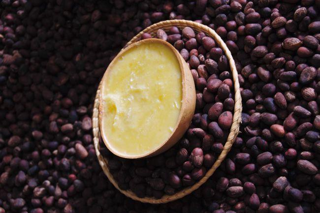 乳油木果油.冬季保養明星成分