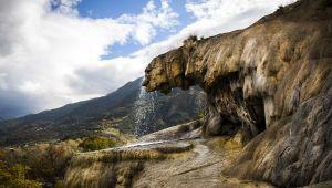 L'OCCITANE致力宣傳雷奧蒂耶(Réotier)噴泉