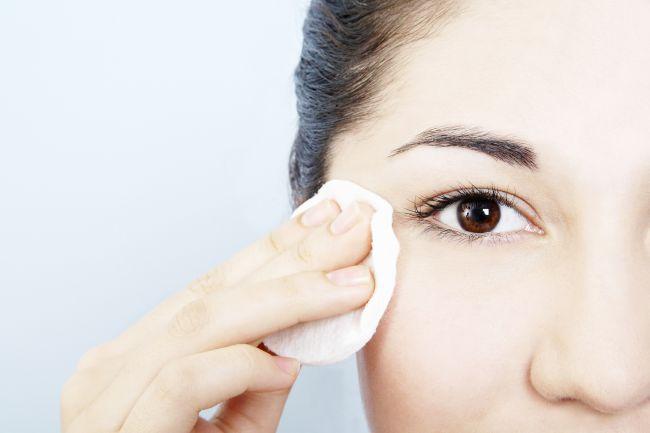 美容祕訣:如何正確卸妝
