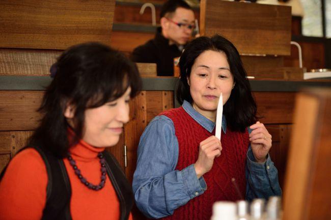 L'Occitane Gets Behind Japan