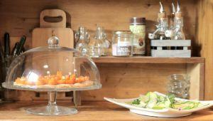 在 Les Petites Tables 餐廳點一份普羅旺斯早午餐!