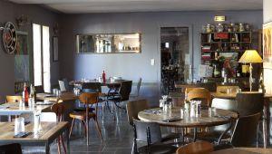 Rouge Guinguette:迷人的鄉間小酒館