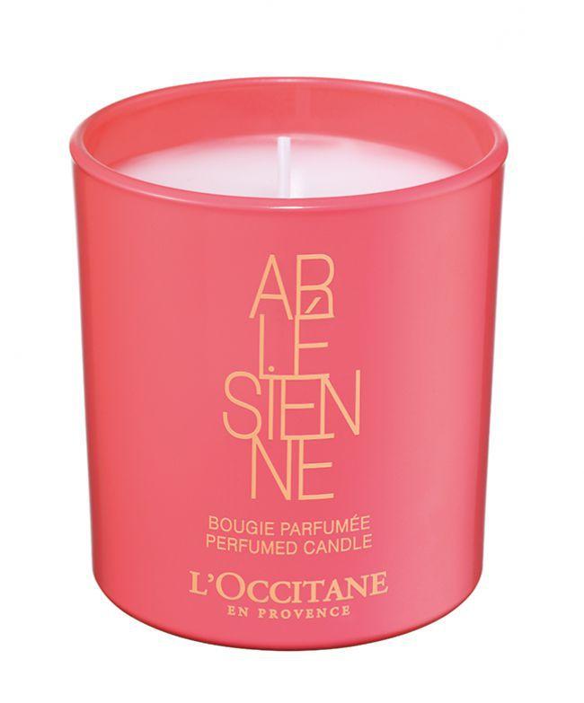 L'Occitane candle, Arlesienne
