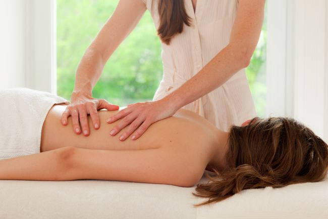 L'OCCITANE Supports Wellbeing Practitioner Training