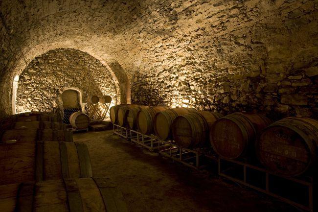 Domain 的酒窖