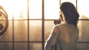 趕走冬季憂鬱的5種方法