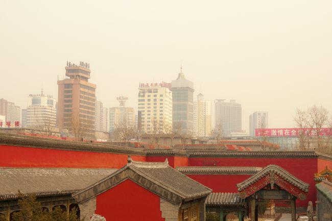 中國藝術家舉行拍賣,賣的是一瓶普羅旺斯的空氣!